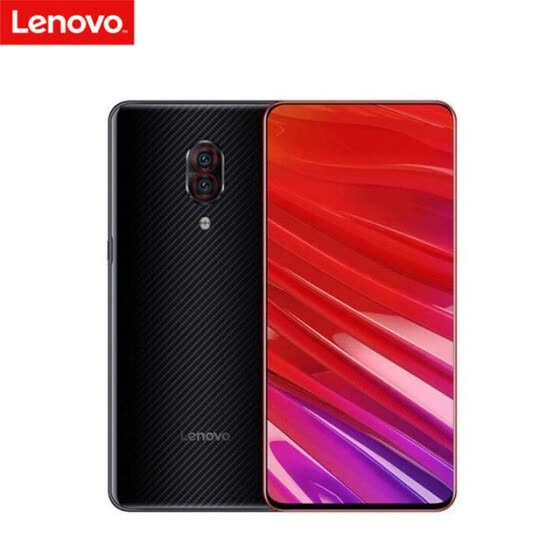 Lenovo Z5 Pro Smart Phone Snapdragon 710 Android 8.1 ZUI 10 4G LTF 6.39 Inch Screen FingerPrint 4 Cameras 3350 mAh Face ID NFC
