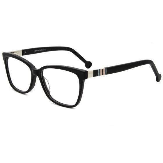 New Classic Colorful Design Women Men Acetate Optical Frames Myopia Reading Available Eyeglasses Optical Frame Eyewear FVG7094