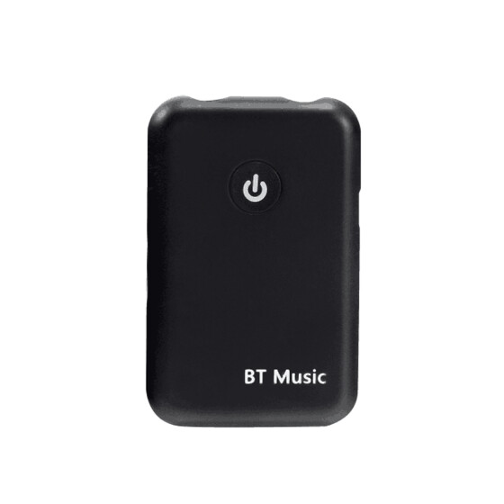 2-in-1 A2DP Wireless Bluetooth Transmitter /& Receiver Stereo Audio Music Adapter