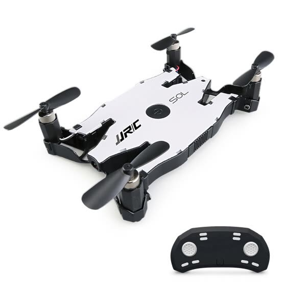 Shop JJR/C H49 6-Axis Gyro WIFI FPV 720P HD Camera