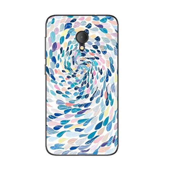 the latest 4d30d 321e4 Shop TPU Soft Phone Case for Vodafone smart N9 lite VDF620 Back ...