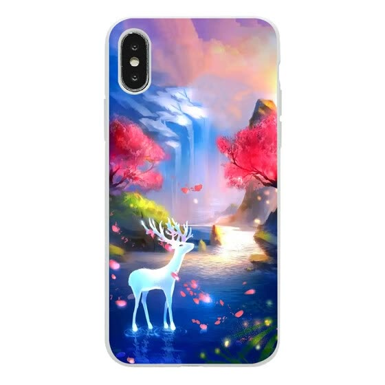 info for 8ee9e d1e1d Shop For Nokia 5.1plus X5 Nokia 5.1 Nokia 5 2018 TPU Soft Phone Case ...