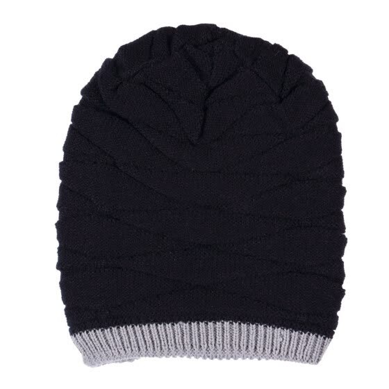 1c8764d8538 Unisex Men Women Hip-Hop Warm Winter Wool Knit Ski Beanie Skull Slouchy Cap  Hat