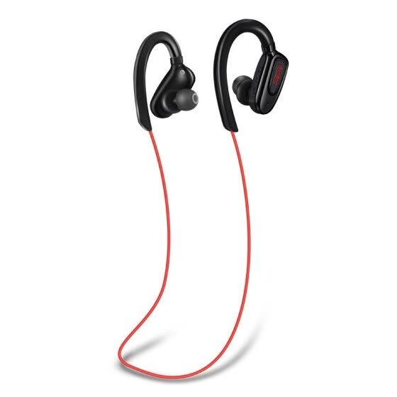 Wireless Bluetooth Earphone Sports Stereo 4.1 Active Noise Cancelling Headset  Music Bass Earbuds wireless headphones for phone