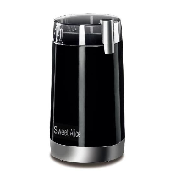 Shop Sweet Alice Electric Coffee Grinder Automatic Grinding