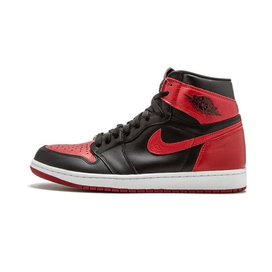 9f6a2fbc5685e Original Nike Air Jordan 1 Retro High OG Chicago Breathable Men's  Basketball Shoes Sports Sneakers Trainers