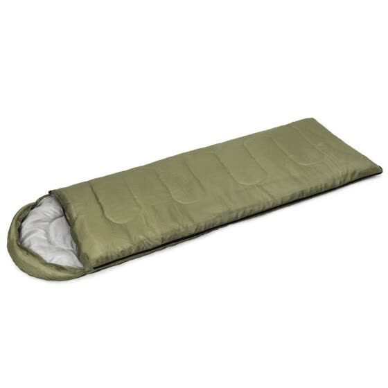 Travel Goose Down Sleeping Bag Mini Tent Ultralight Sleeping Bag Liner Sleep Bag Waterproof 3 Color Cotton Inside