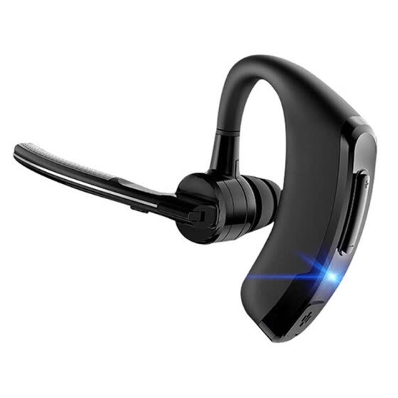 Lanyasir P8 Bluetooth Headset Portable Noise Canceling Wireless In-Ear Headset With MIC In Remote Control Limits for Smartphones