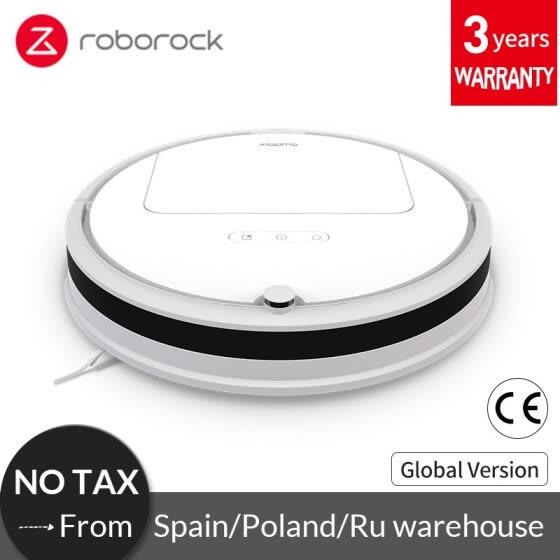 Shop New Global Roborock Xiaowa Robot Vacuum Cleaner 4 for Xiaomi
