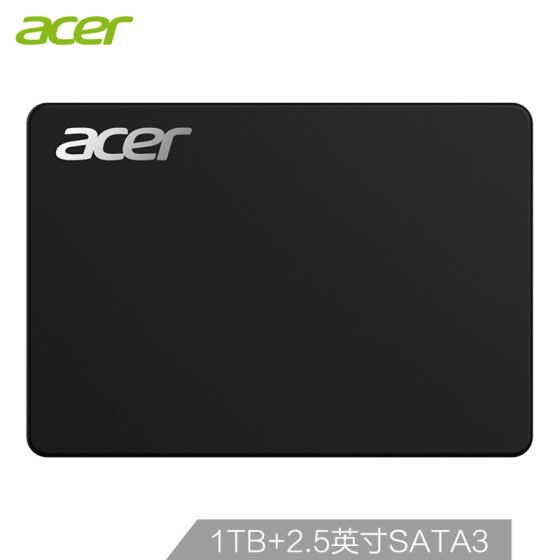 Acer GT500A Series 1TB SATA3 Interface SSD Solid State Drive