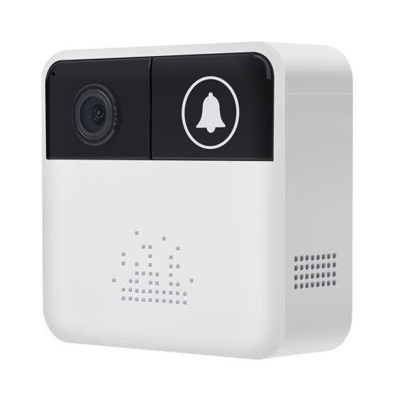 Shop Video Doorbell Camera,Wireless Smart Door Bells WiFi