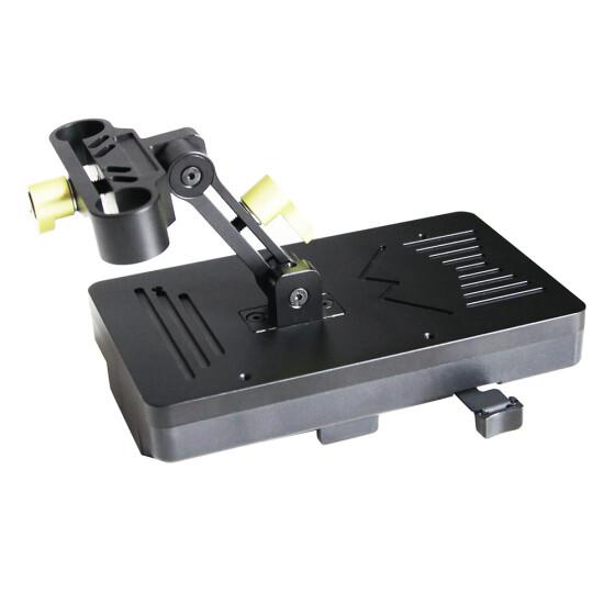 Shop Andoer AD-VFU2 V-mount V-lock Power Supply Battery