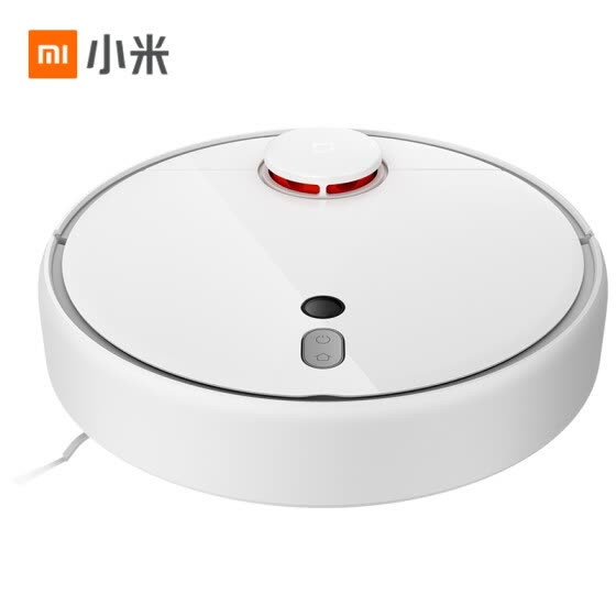 [New Product] MIJIA 1S Smart Robot Vacuum Cleaner/Chinese version/US plug