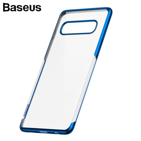 Baseus Samsung S10 10+ Phone Case Hot Sale Phone Cover for Samsung Galaxy S10 10+ Mobile Phone Case