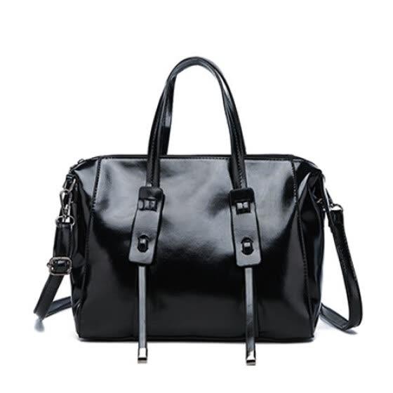 f3419850854 Brand Fashion Boston handbags for women famous designer leather messenger  bags ladies party shoulder Crossbody bags