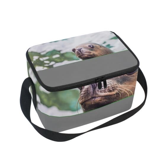 Shop ALAZA Lunch Box Insulated Lunch Bag Large Cooler Cute