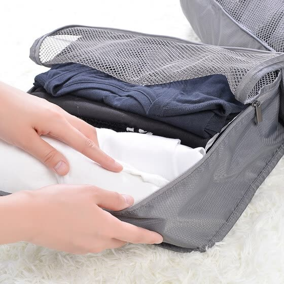 90FUN Foldable Portable & Waterproof Storage Bag