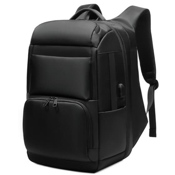 Business Backpack Men Travel Pack Bag Male Luggage Backpacks USB Large Capacity Multifunctional Waterproof Laptop Computer Women
