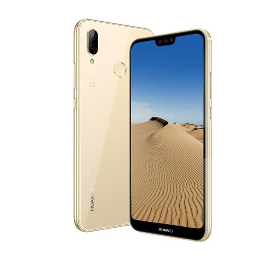 Shop HUAWEI Nova 3e / P20 Lite 4G Phablet Kirin 659 Octa Core 4GB +