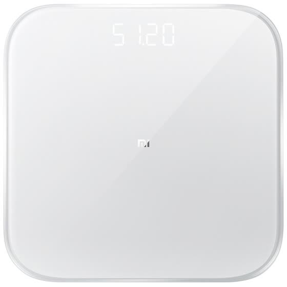 MI scales 2 home health scales electronic scales called high-precision human scales dual-mode APP data measurement i