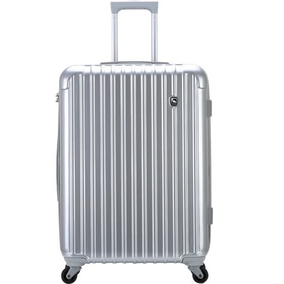 OIWAS Trolley Case Luggage Travel 20/24 inch Suitcase Mute Wheel Business Carry