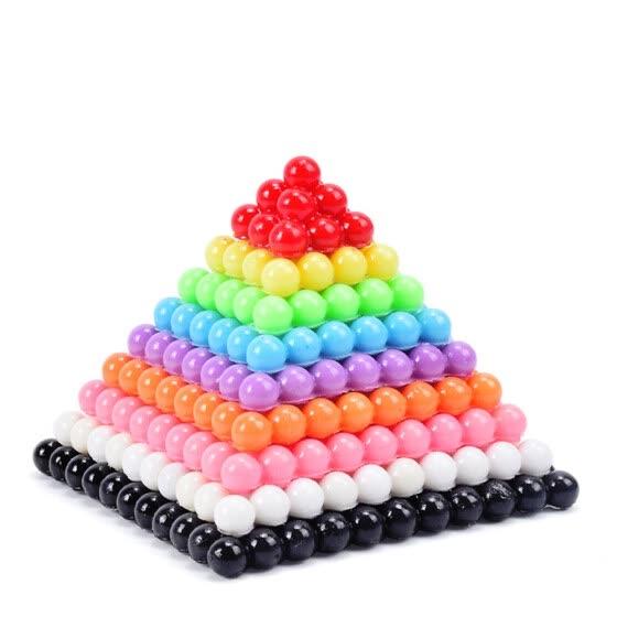 Shop Innovative Water Spray Magic Beads Children DIY
