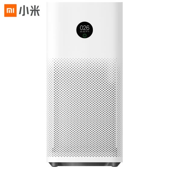 Xiaomi Mi (AC-M6-SC) Air Purifier 3