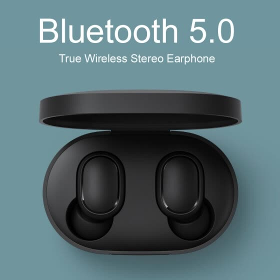 Xiaomi Redmi AirDots True Wireless Bluetooth 5.0 Наушники DSP Активное шумоподавление Гарнитура с микрофонными наушниками