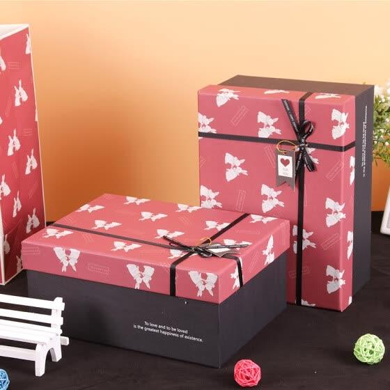 Shop Extreme Space Jdkj Creative Gift Box Art Small Fresh