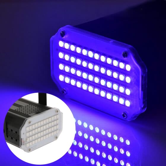 Led Strobe Light Disco Effects