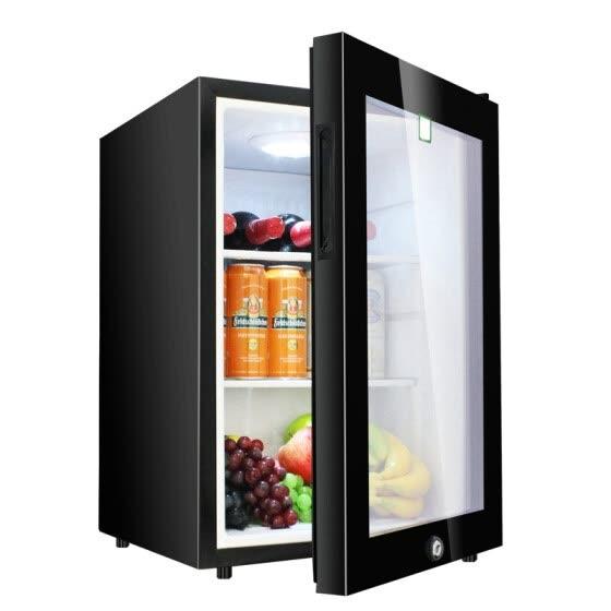 3.1 cubic feet mini fridge