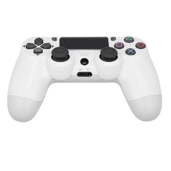 Bluetooth Wireless Game Joystick Cordless Dual Shock Vibration Game Gamepad Mando a distancia 4 COLORES