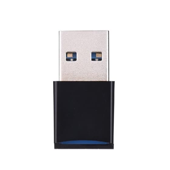 Card Reader with MINI USB 3.0 OTG for Tablets PC Laptop Computer