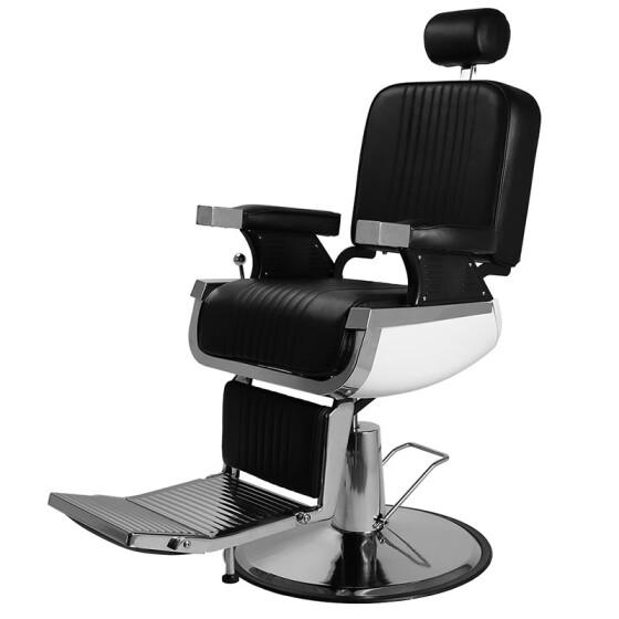 Awesome Shop Ktaxon Hydraulic Recline Barber Chair Heavy Duty All Theyellowbook Wood Chair Design Ideas Theyellowbookinfo