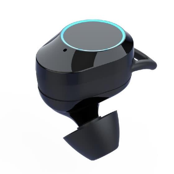 Shop G02 Tws Wireless Bt5 0 Headphones Mini In Ear Sports Stereo Earphones Earbuds Ipx6 Waterproof With Multi Functional 3300mah Rechar Online From Best Headphones On Jd Com Global Site Joybuy Com