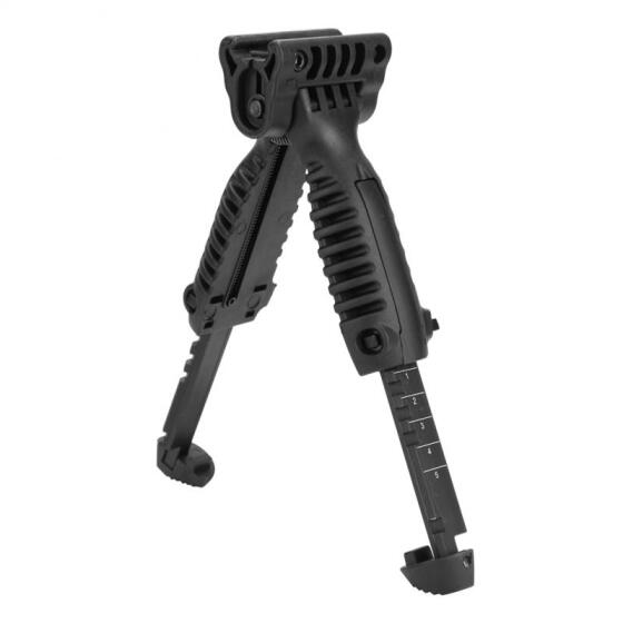 Tactical foregrip Bipode 20mm