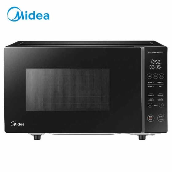 Midea M3-L232F inverter microwave oven light wave barbecue electric oven machine 23 liters