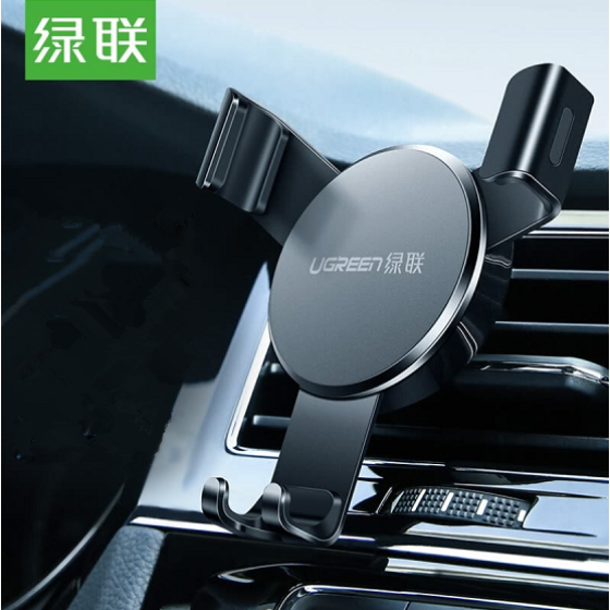 Ugreen Car Phone Holder for iPhone X 8 7 Gravity Air Vent Mount Holder for Phone