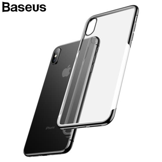 Baseus iPhone Case Ultra Thin Back Phone Cover for iphone XS  XR  iphone XS Max Soft mobile phone Case for 2018 New Iphone