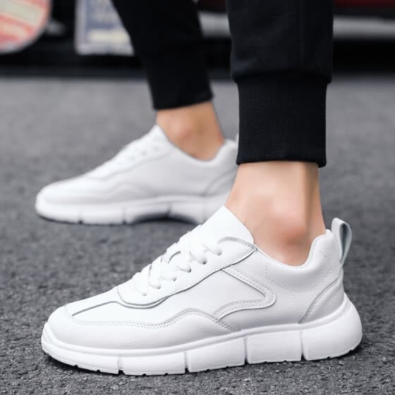 Chef shoes men's non-slip waterproof kitchen restaurant wear sports shoes all black casual shoes work shoes