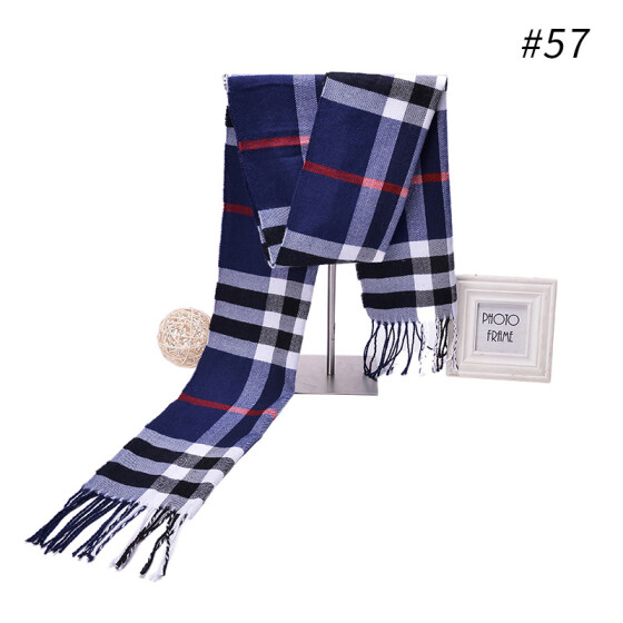 Autumn Winter Children/'s Cotton and Linen Scarf Kids Scarf Crown Printed Scarves