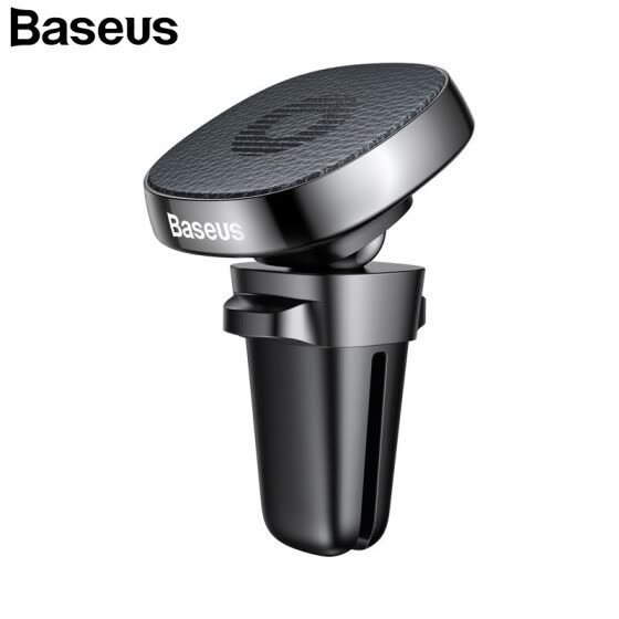 Baseus Car phone Holder air Air Vent Mount Magnetic Phone Holder for iPhone X 8 7  Sumsung S9 HuaWei Xiaomi
