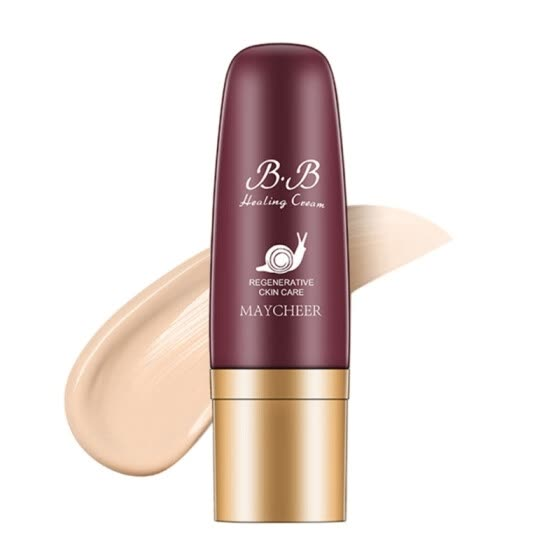 Waterproof Makeup Foundation Oil-control Base BB Face Liquid Cream Concealer Matte Face Full Coverage Professional Cream