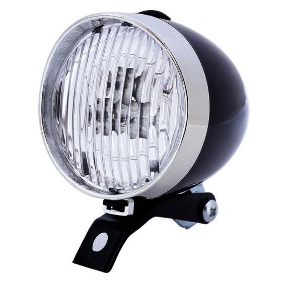 3LED Retro Bicycle Front Tail Lamp Bike Cycling Headlamp Headlight Light Cycling