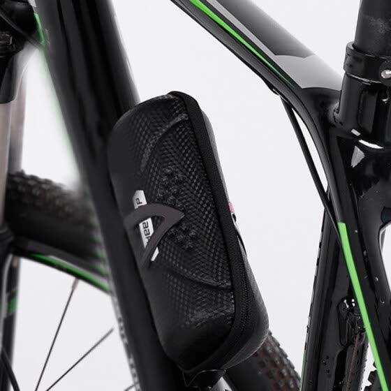Shop Bike Bicycle Riding Bag Water Bottle Cage Eva Waterproof Holder Bag Pouch Black Online From Best Hand Tools On Jd Com Global Site Joybuy Com
