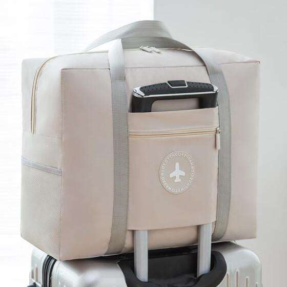 52ee125c91e7 Shop Jinghuisi Chuang JH0945 waterproof portable folding storage bag ...
