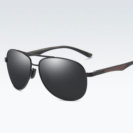76604c6b30 Brand New Unisex gafas de sol polarizadas mujeres hombres diseño viajes de conducción  gafas de sol