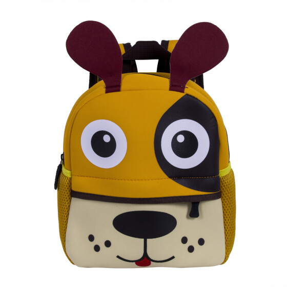 animal style kids toddler plush backpacks boy girl small preschool school bagsJD