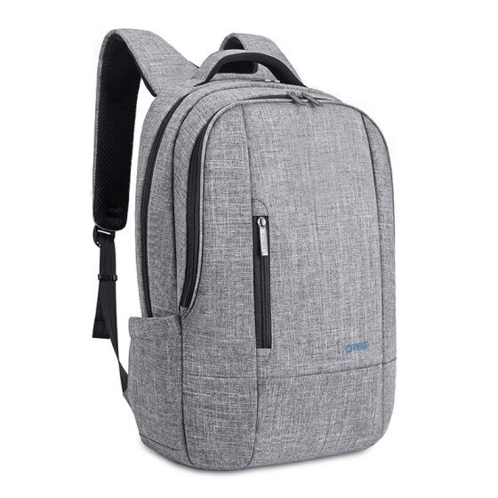 DTBG minimalist urban backpack leisure business laptop bag 17.3 inch men's backpack 8210