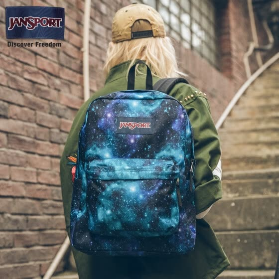 innovative design search for authentic wide selection of designs Shop JANSPORT Rebellious Series Backpack Backpack Bag ...
